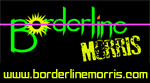 Borderline Berkshire Logo
